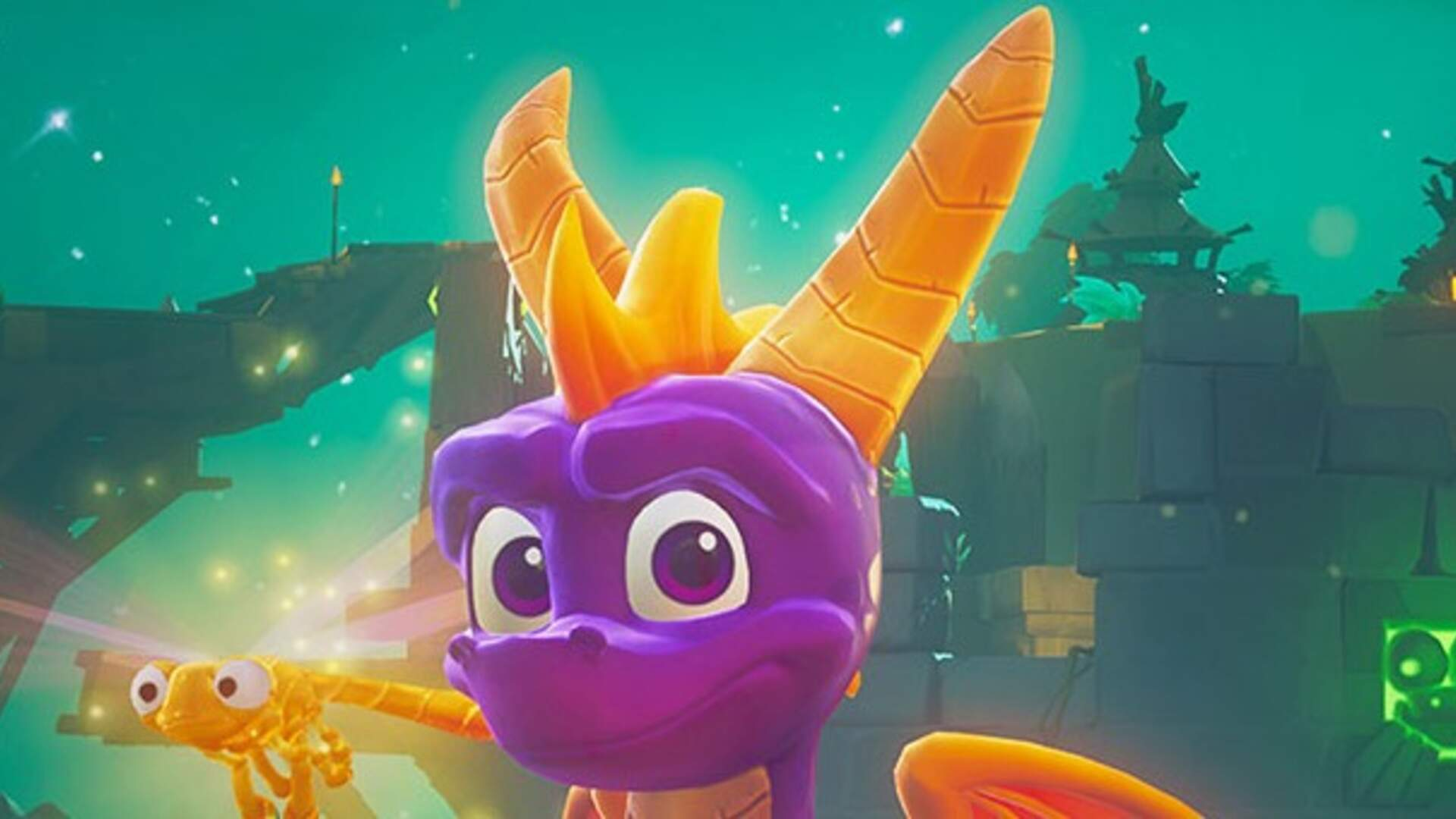 Spyro Reignited Trilogy Delayed, Now Releasing Same Week as Hitman 2, Fallout 76 and Pokemon Let's Go