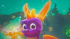 Spyro Reignited Trilogy PS4 and Xbox One - Best Black Friday Price, Three Games for $29/£28