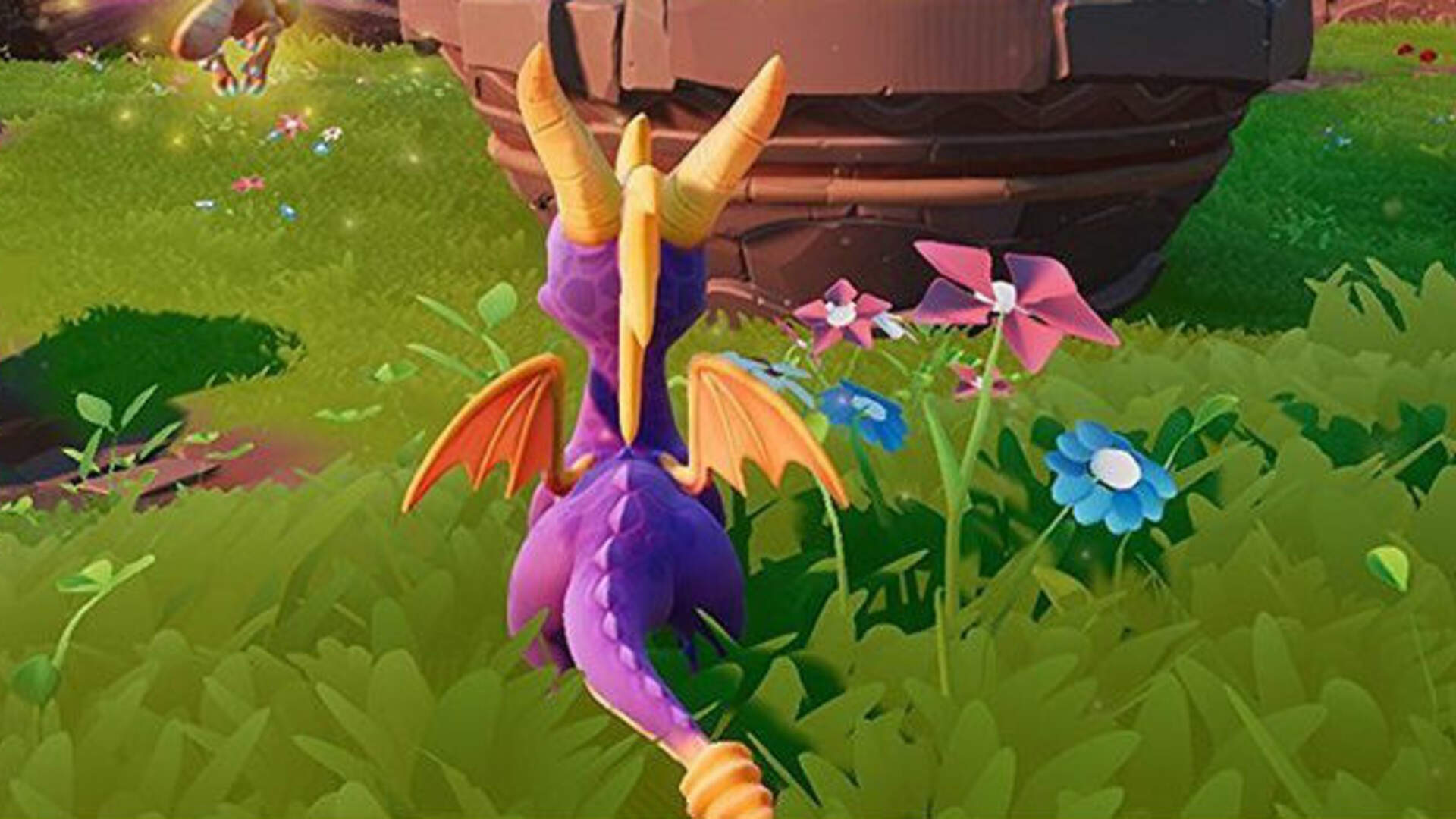 Spyro Reignited Trilogy Physical Edition Only Includes the First Game