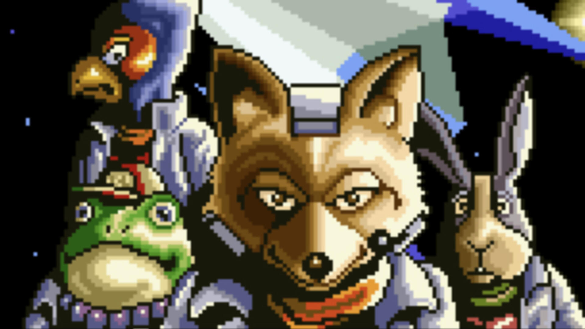 A Bathtub Full of Acid: The Story of How Dylan Cuthbert Went From Making 3D Engines for Game Boy to Star Fox