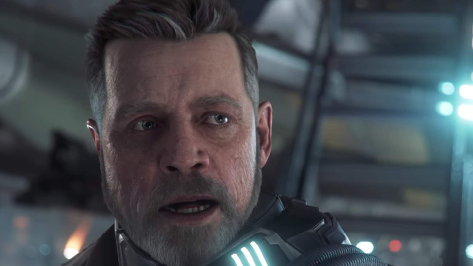 Here's a New Star-Studded Trailer for Star Citizen's Squadron 42