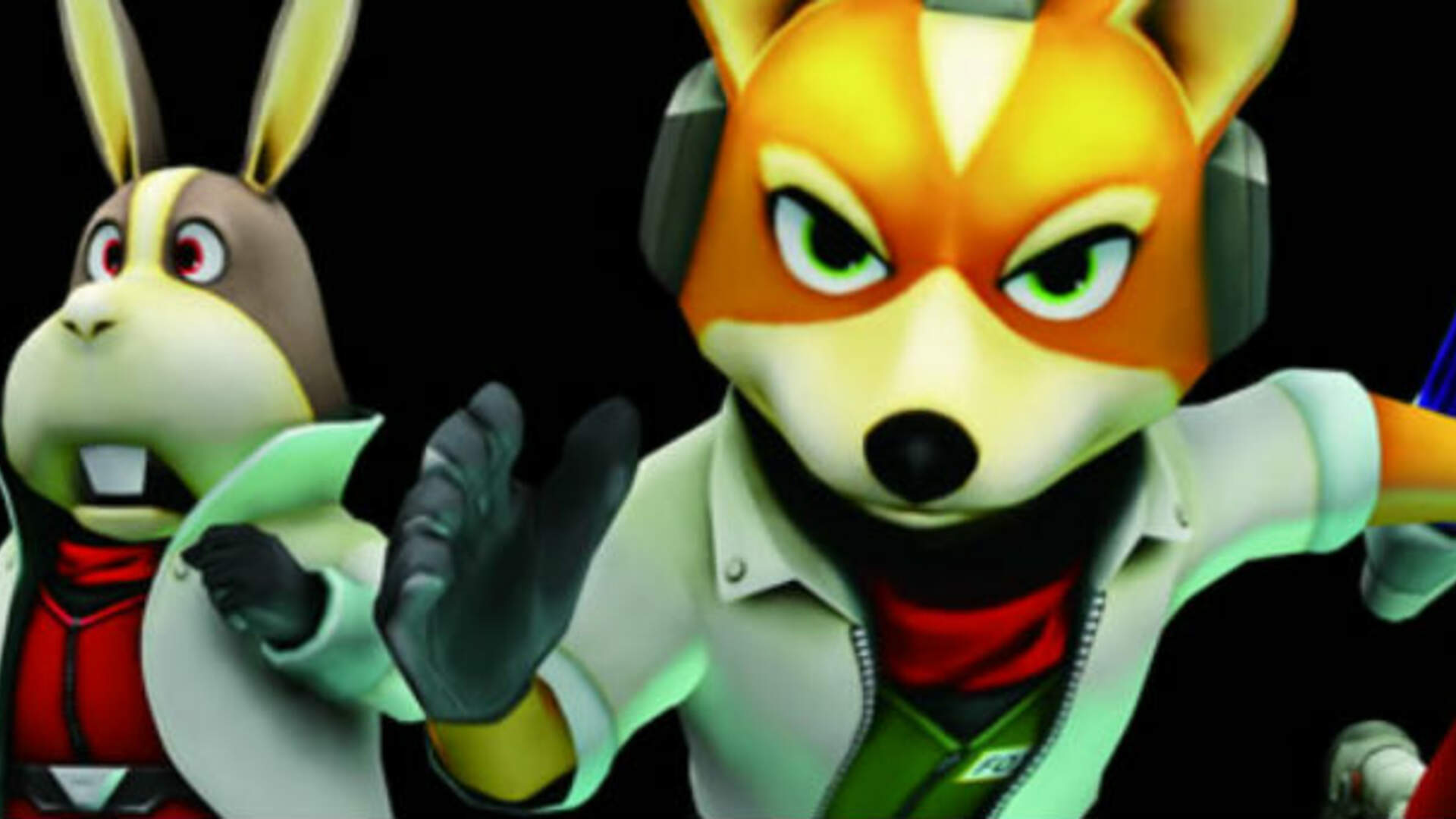 Retro Rumored to be Working on Star Fox Racing Game
