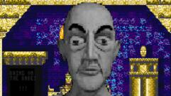 A Twitter Bot Uncovered a Long Lost DOS Game From the 90s