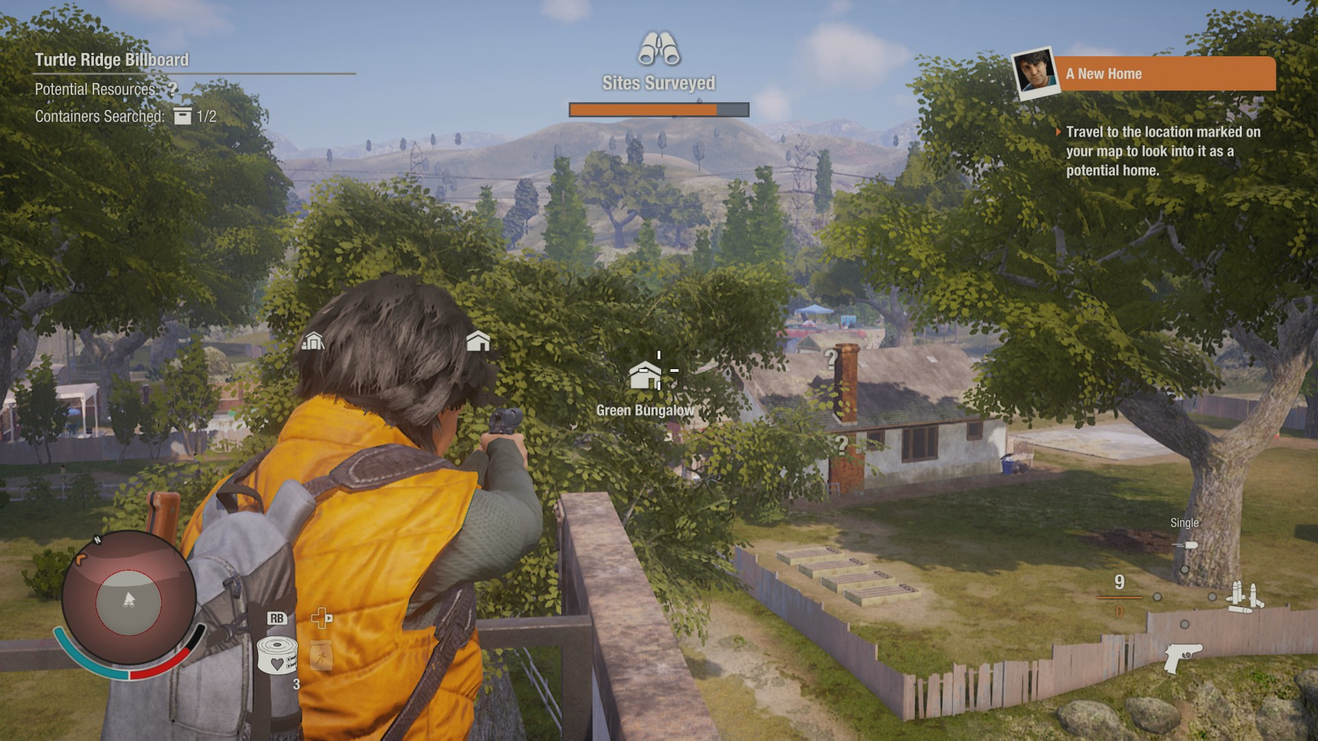 State of Decay 2 Tips - Controls Guide, How to Save, How to