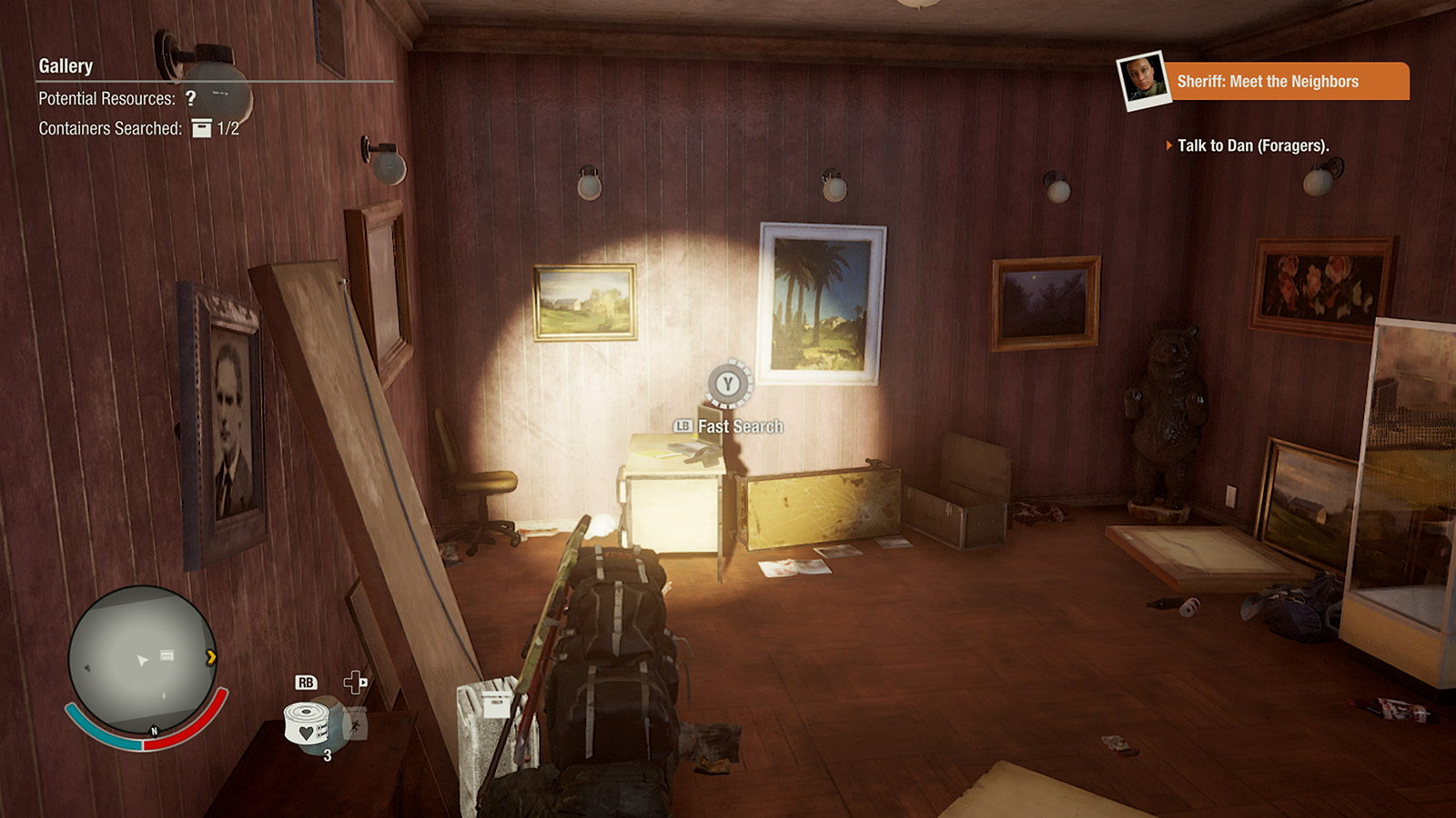 State of Decay 2 Review | USgamer
