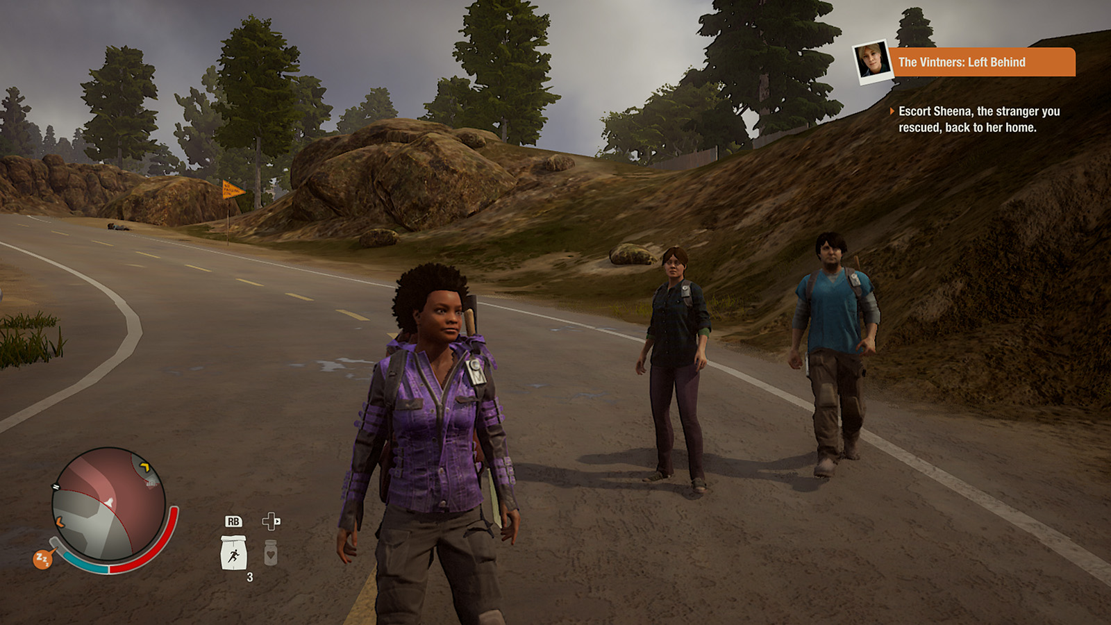 State of Decay 2 Tips - Controls Guide, How to Save, How to Promote