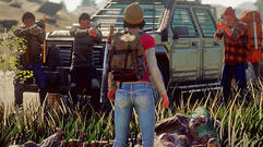 State of Decay 2 is Getting a Horde Mode DLC Pack in September