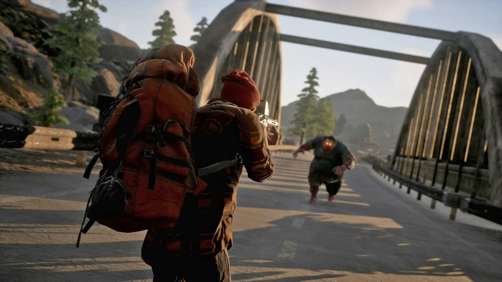 State of Decay 2 Players Killed Over 600 Million Zombies in the First Week