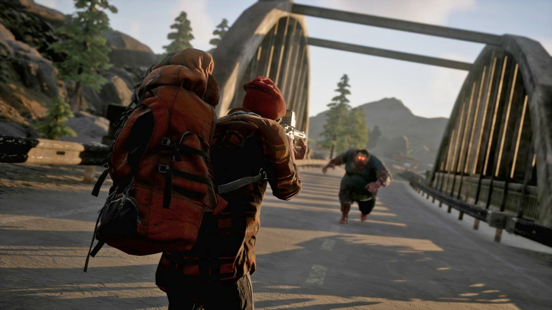State of Decay 2 Multiplayer - How to Play Coop, Private Games, How to Join Friends