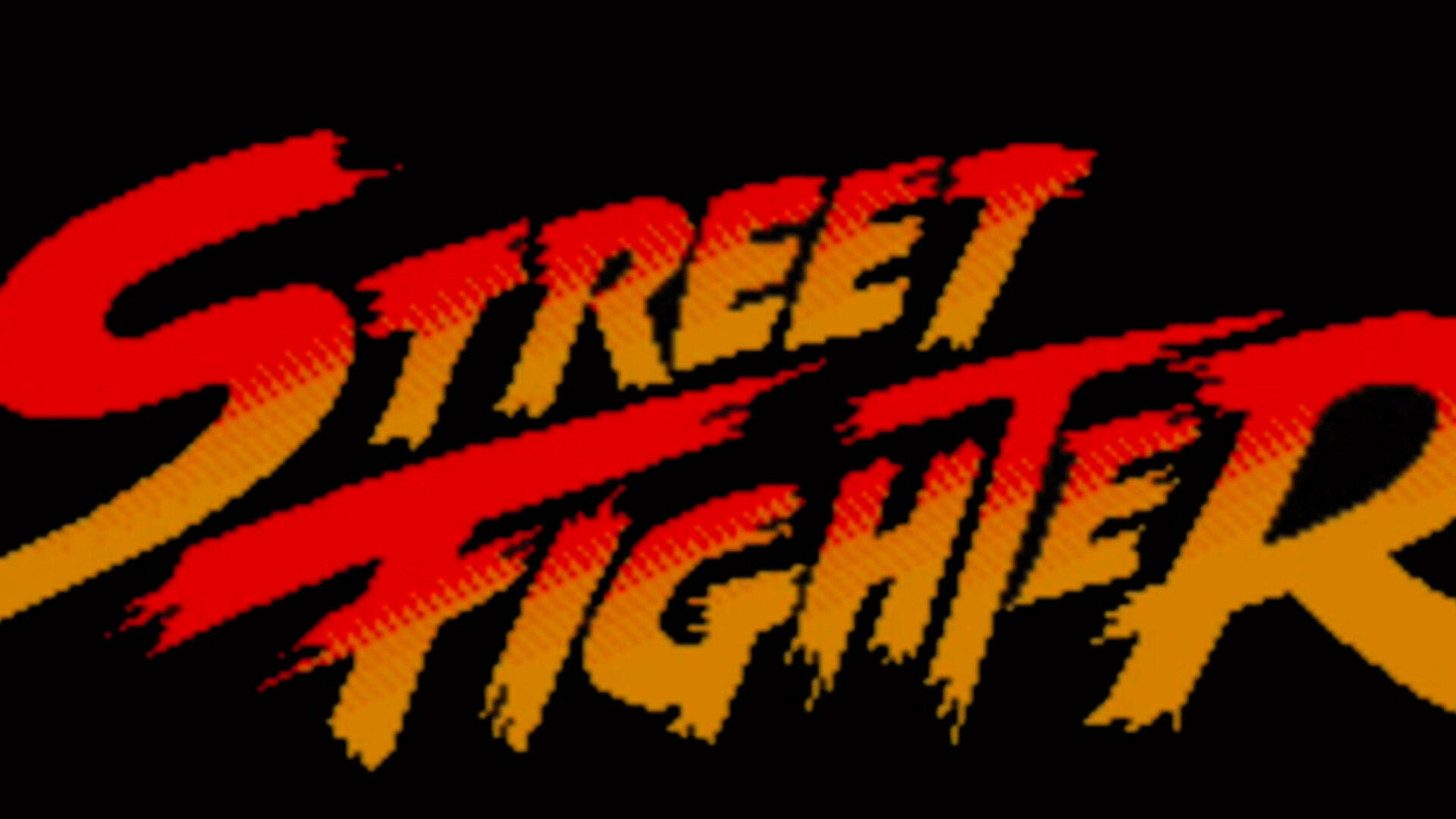 Street Fighter Was Almost Ported to the NES—Here's What it Would Have Looked Like