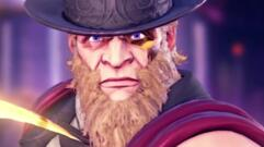 Sagat and the Fighting President G are Coming to Street Fighter 5 Arcade Edition Tomorrow