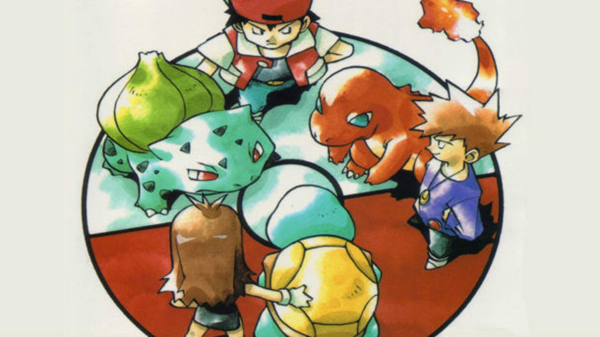 Playing Pokemon Instead of Doing my Job, And Other Summer Gaming Memories