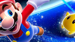 Clearer Art Direction Helps Super Mario Galaxy Shine Brighter Than Super Mario Odyssey
