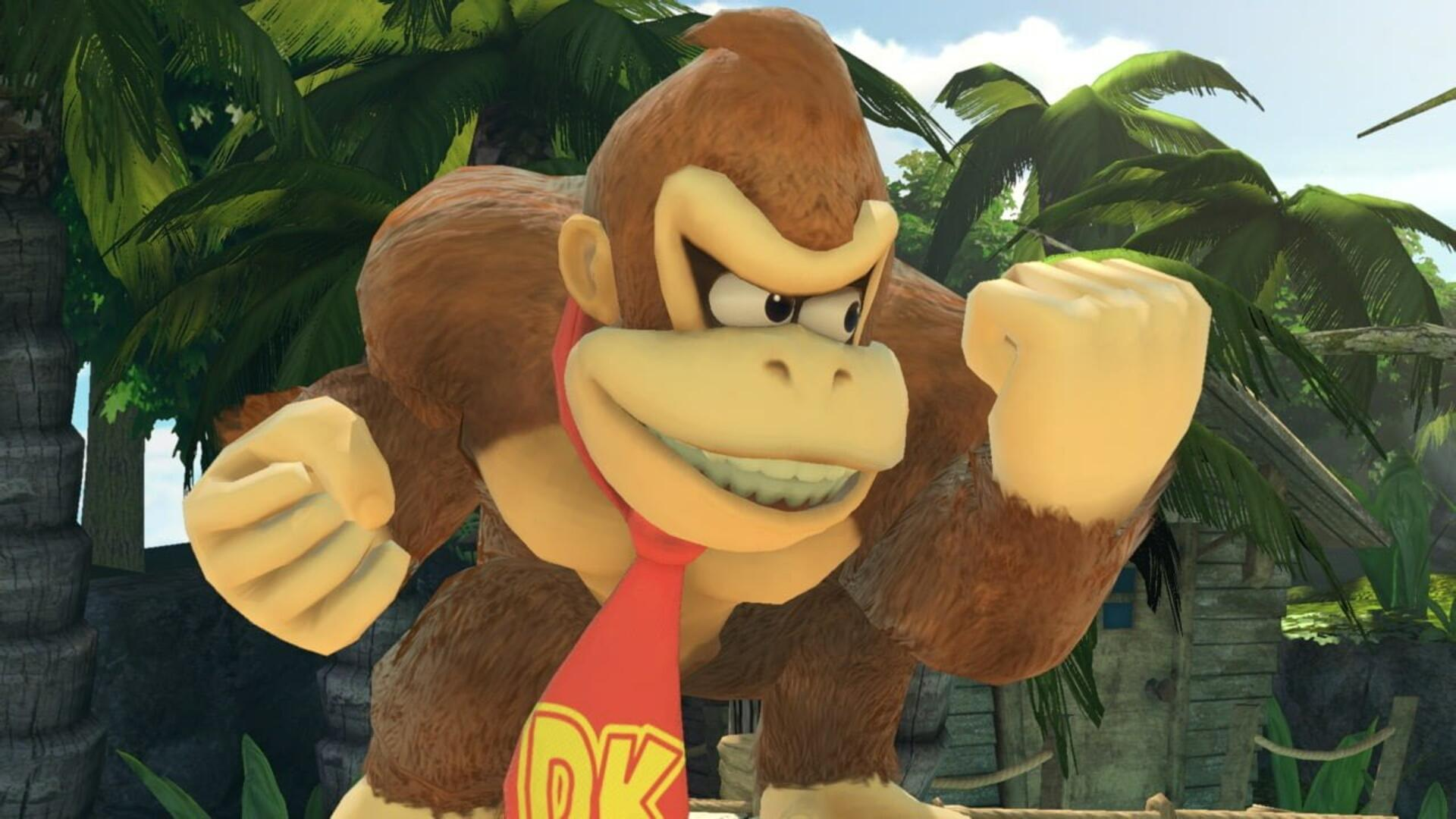 Has Super Smash Bros. Ultimate Finally Figured Out Online Multiplayer?