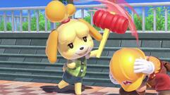 Super Smash Bros. Ultimate 1.2.0. Update Makes Changes to Some Fighters, but Doesn't Explain How
