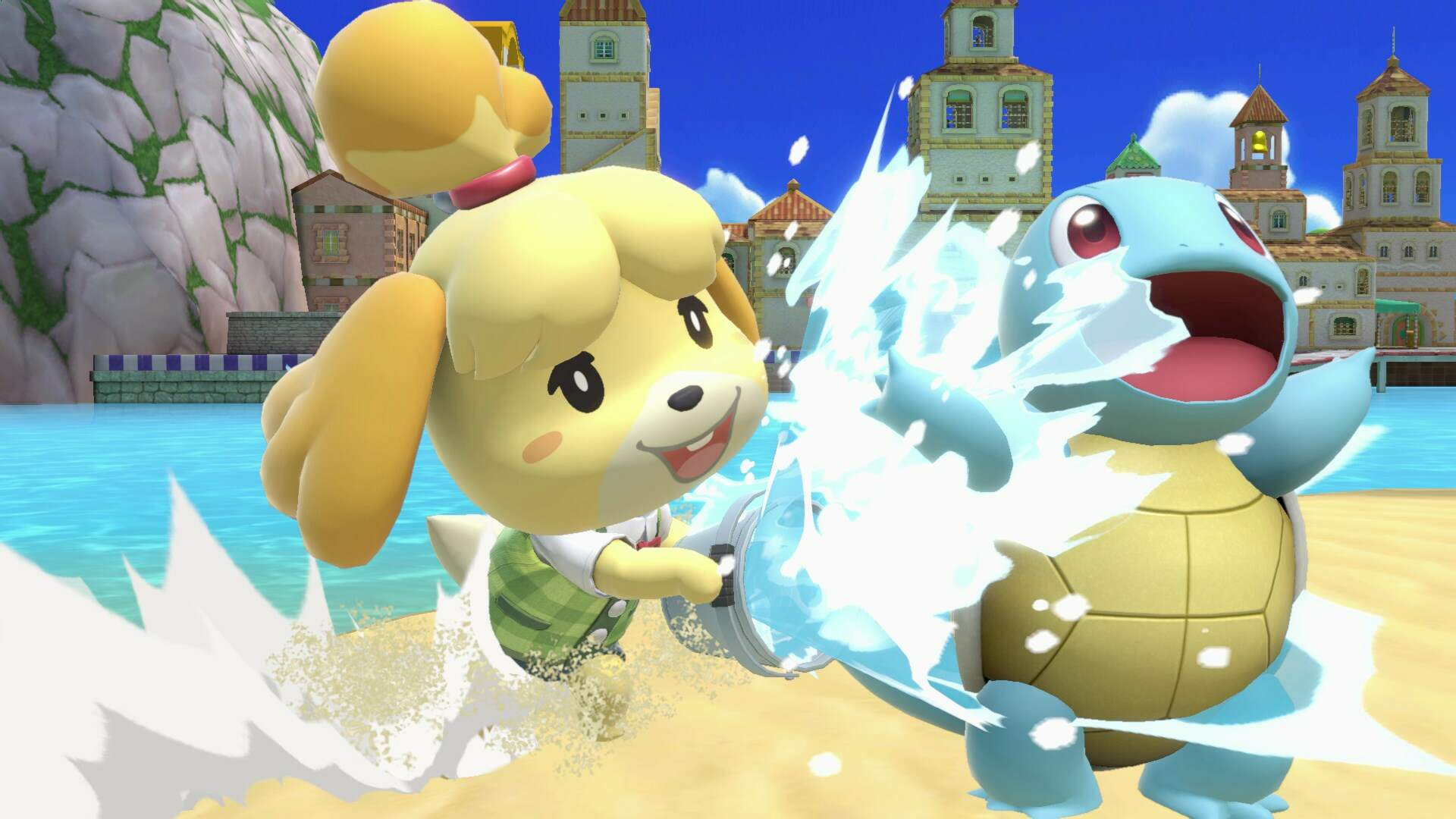 Super Smash Bros. Ultimate Had the Best Launch Month of Any Video Game Exclusive Ever