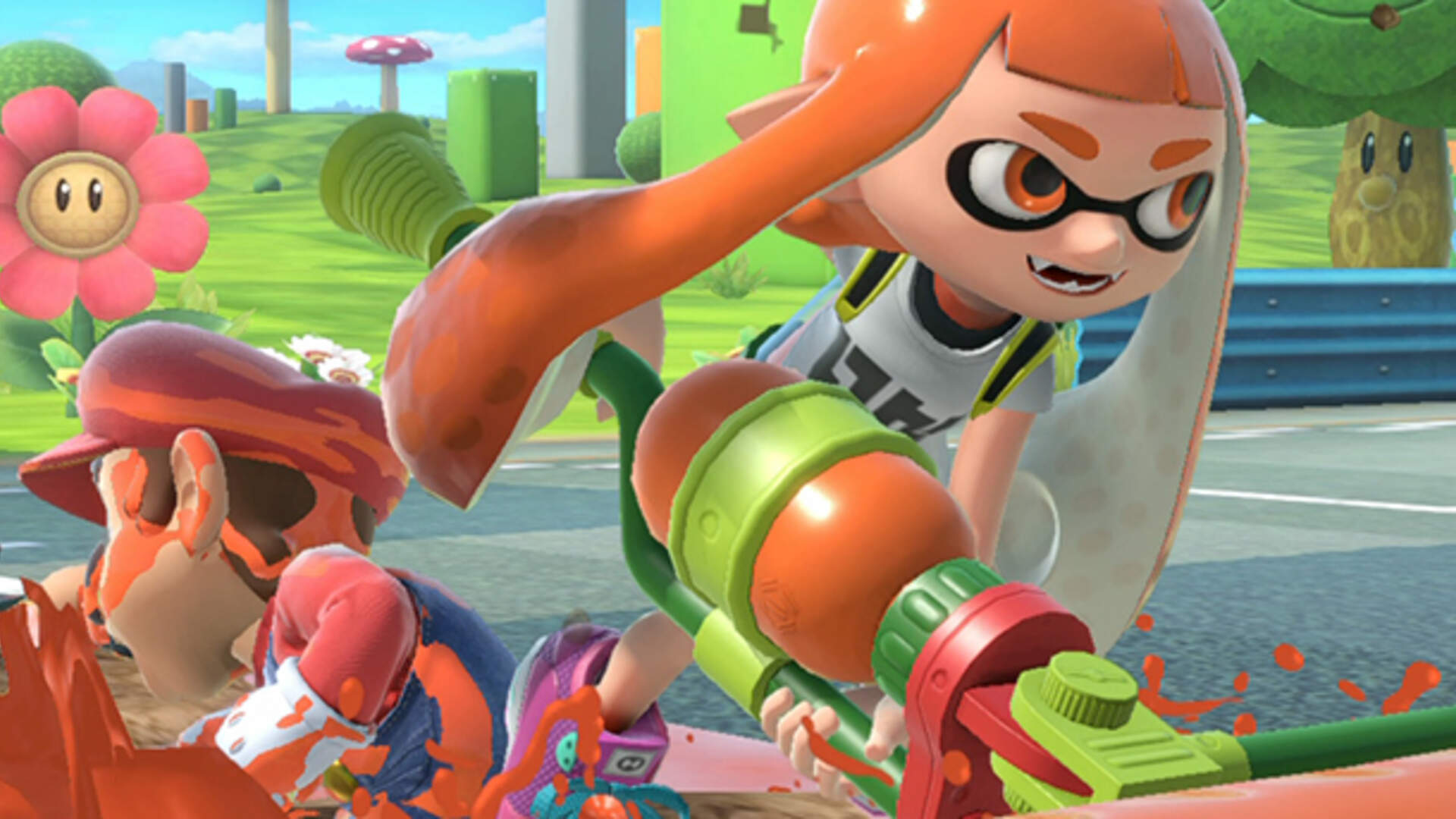 Nintendo Talks About the Possibility of Super Smash Bros Ultimate DLC