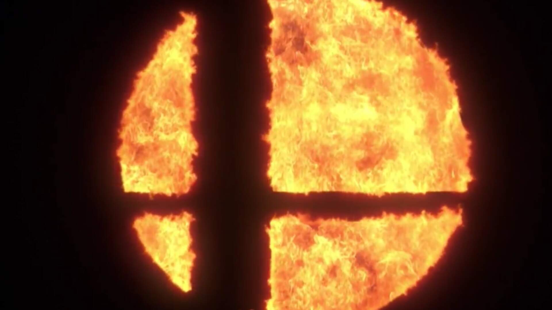 Smash Bros is Coming to the Switch in 2018: First Details