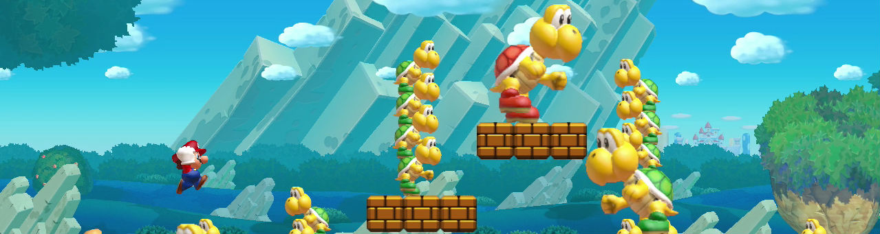 10 Things We Want to See in Super Mario Maker 2 for the Nintendo