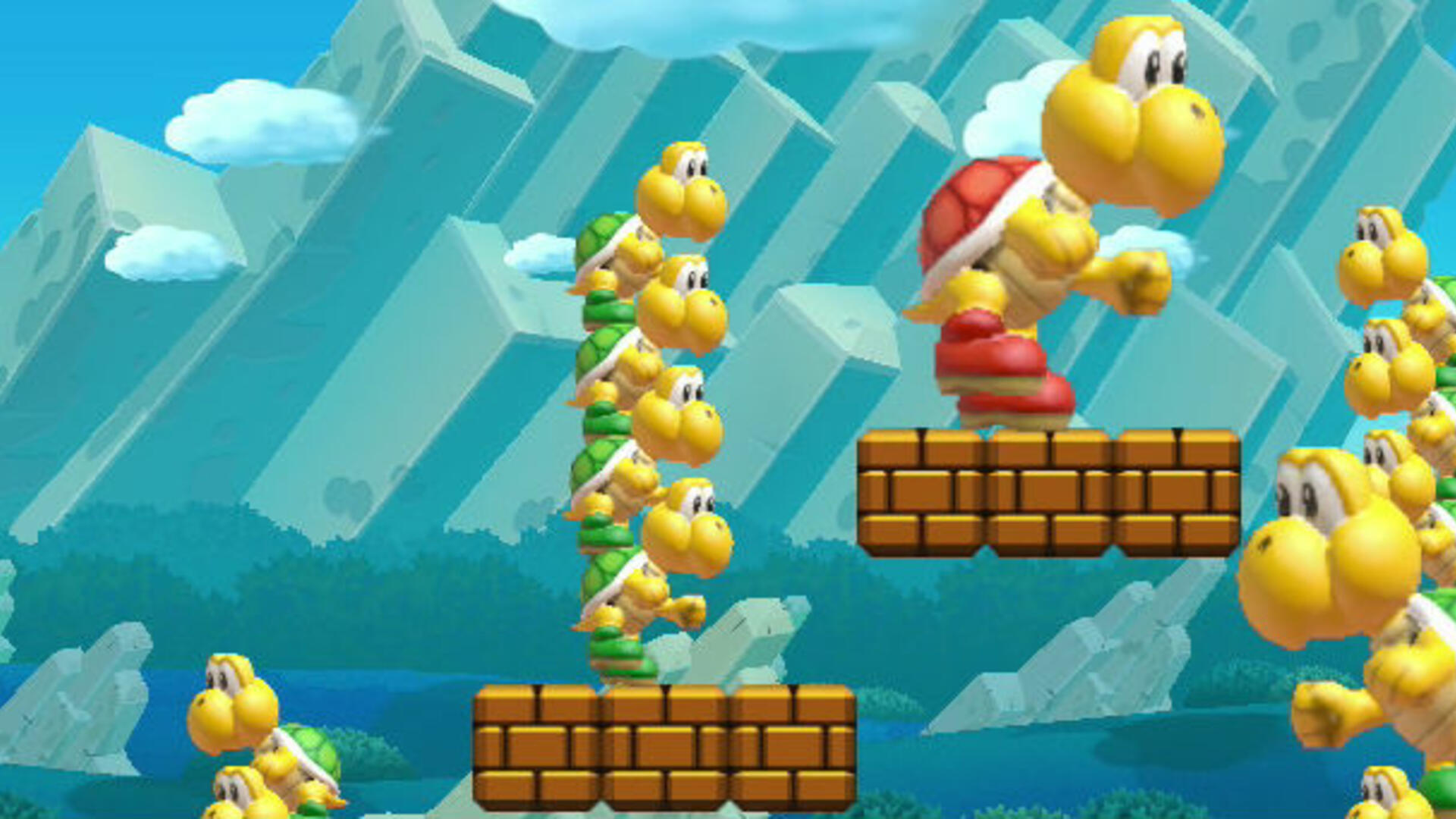 10 Things We Want to See in Super Mario Maker 2 for the