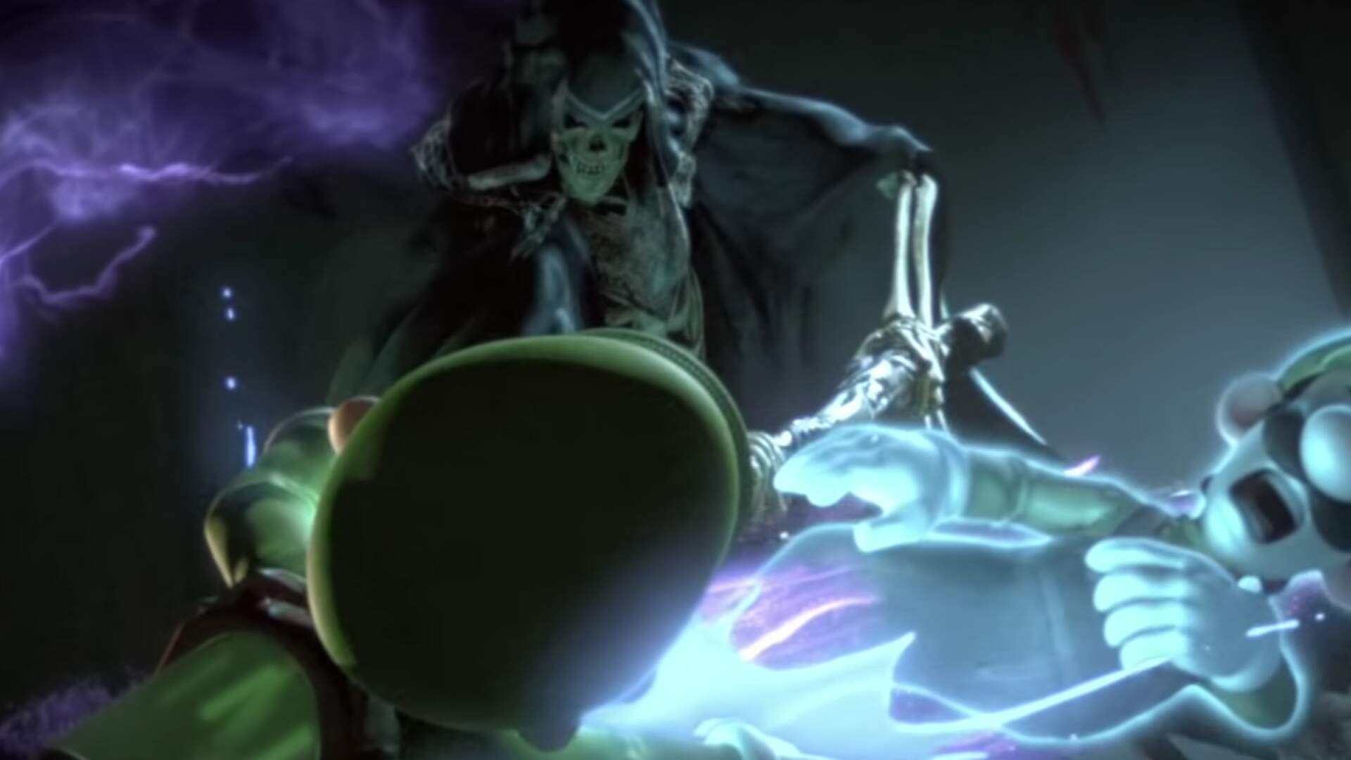 Morbid Fans Think Super Smash Bros. Ultimate Character Deaths Are Tied to Secret New Mode