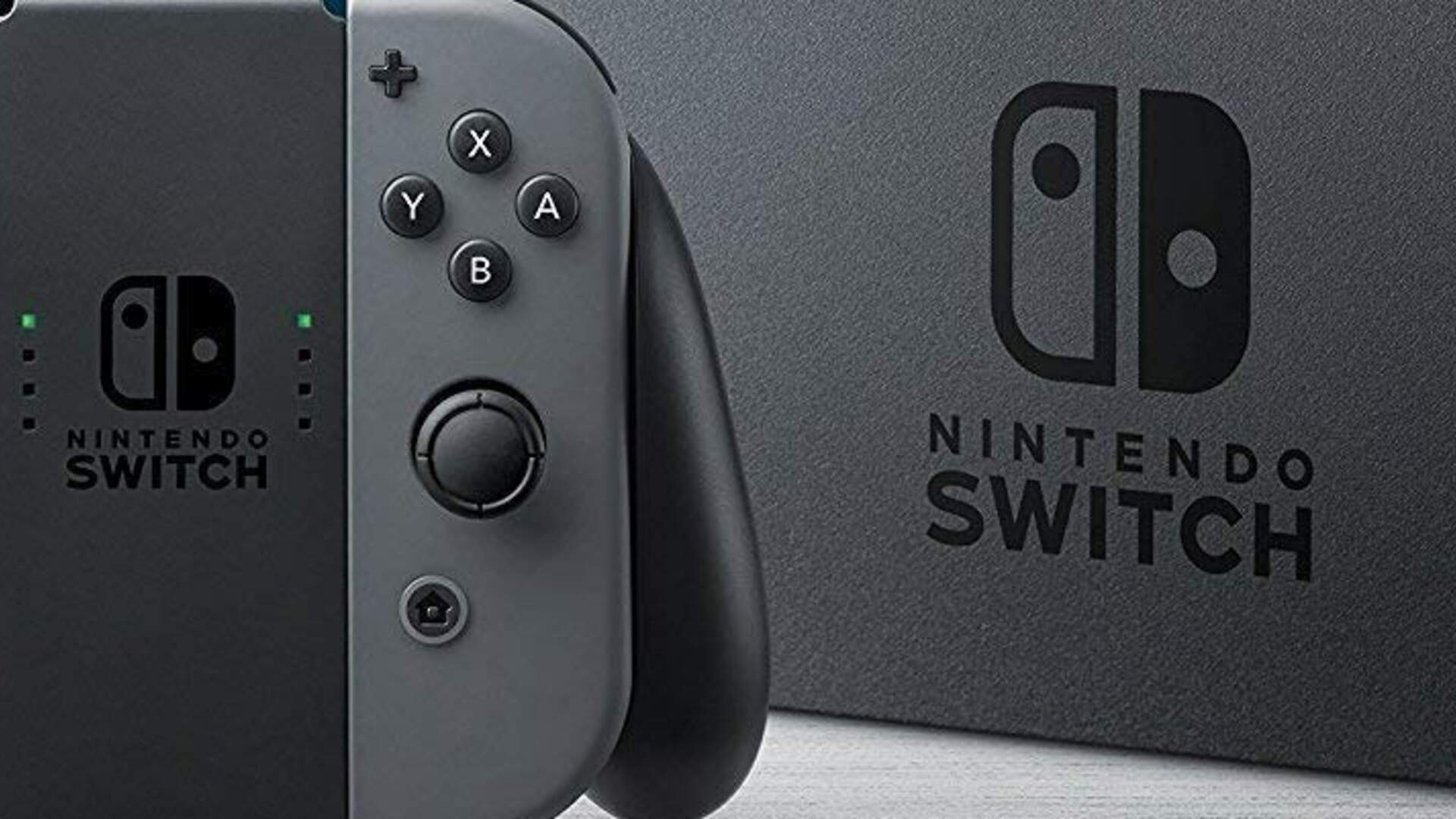 Report: Not One, but Two New Nintendo Switch Revisions Coming This Summer