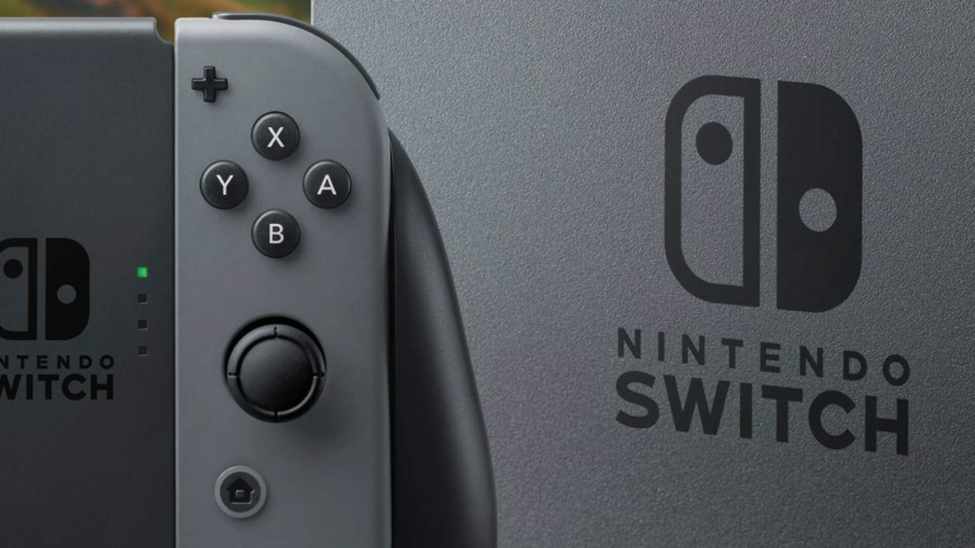 Nintendo switch micro sd slot