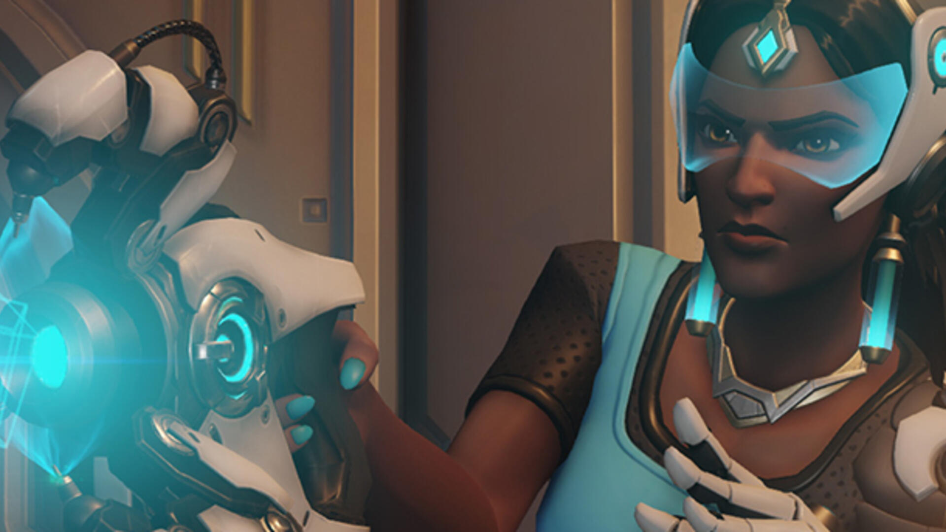 The Evolution of Symmetra, Overwatch's Most Changed and