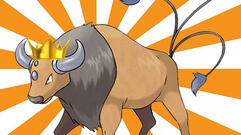 When Tauros Was the King of Pokemon
