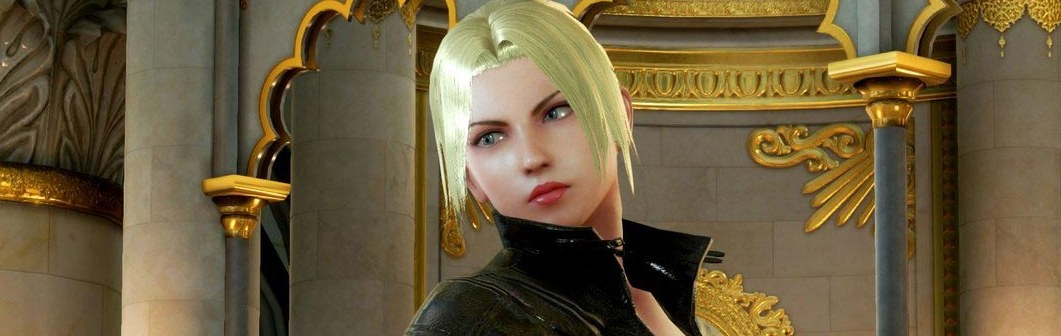 New Tekken 7 Dlc Costumes For Anniversary Coming This Month Include