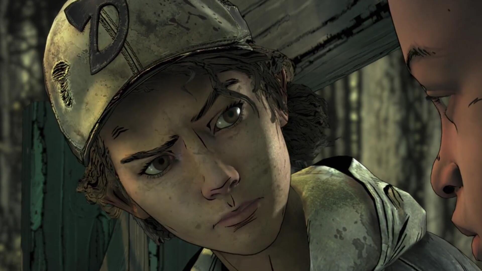 Skybound Games to Finish The Walking Dead: The Final Season for Telltale