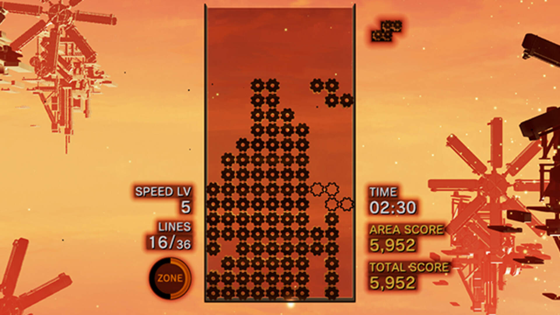 Why Tetris Effect Won't Have Competitive Multiplayer According to its Developers