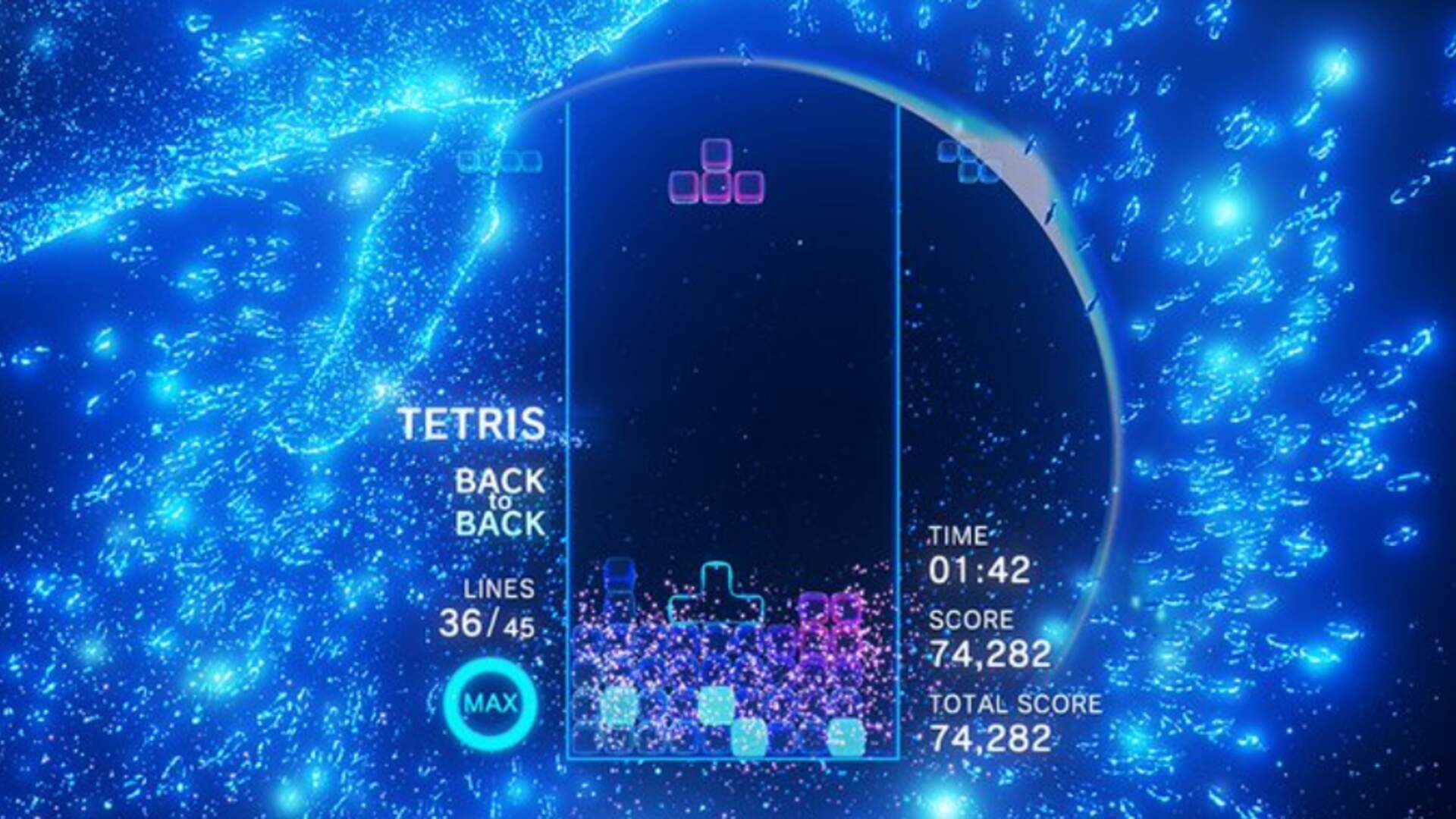 Tetris Effect Gets a Demo Next Week, Psychedelics Not Included