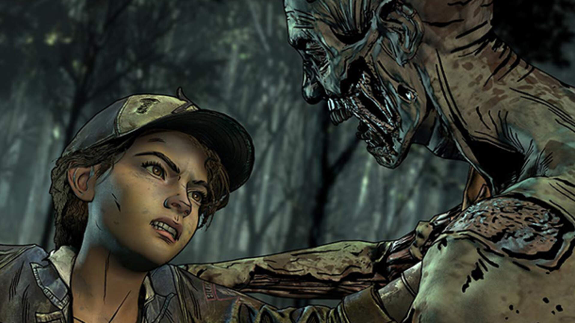 The Walking Dead: The Final Season Lives, Episode 3 Gets Release Date