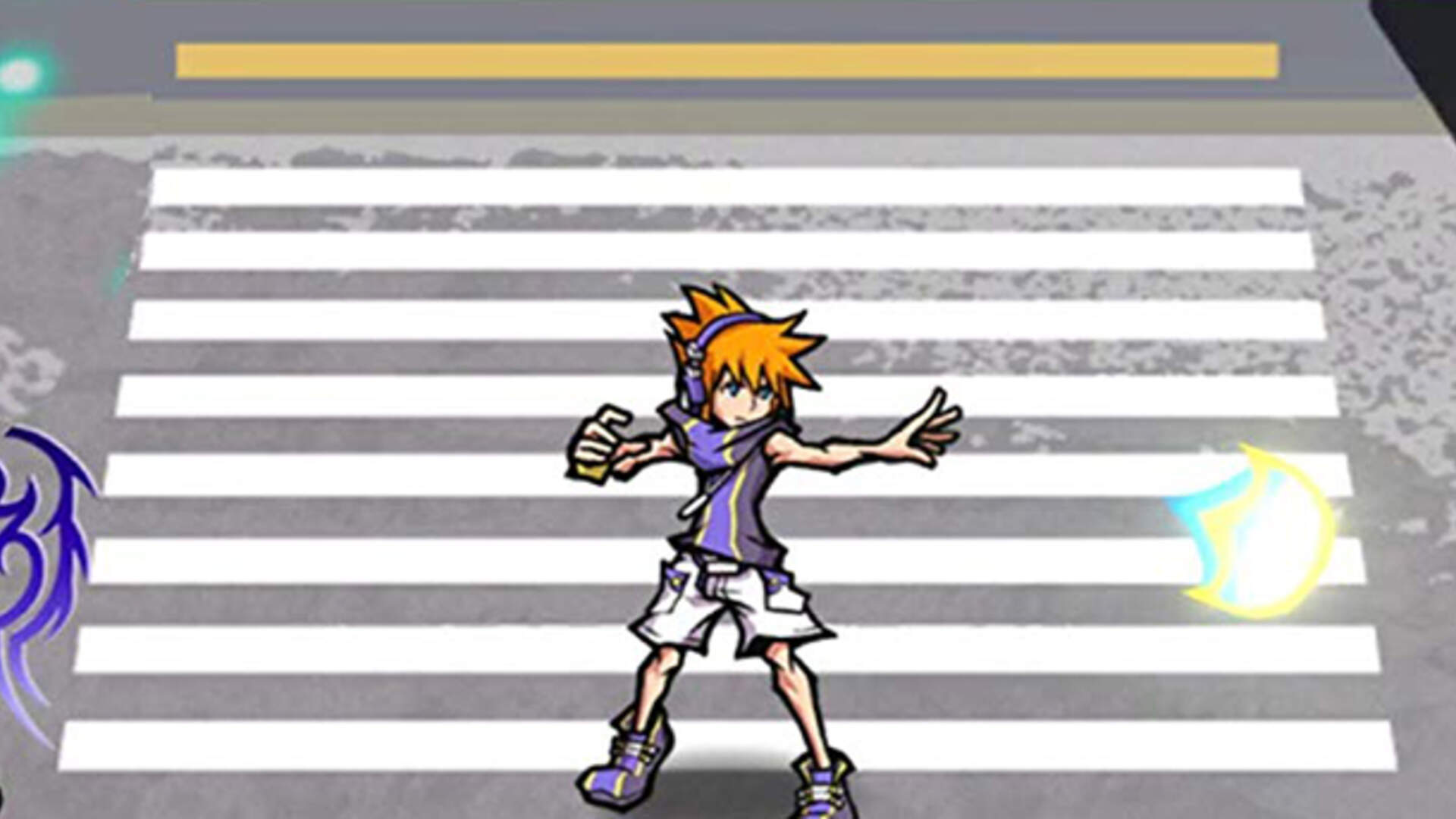 The World Ends With You: Final Remix on Switch Confirmed to Not Have Pro Controller Support