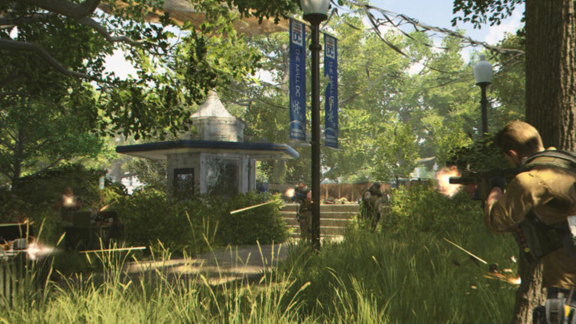 The Division 2 is Now Available for Preorder, Private Beta Detailed