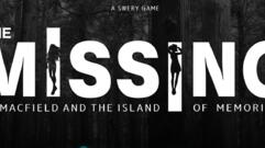 The Missing is Swery's New Side-Scrolling Mystery Game Coming to PS4, Xbox One, and Switch Later This Year