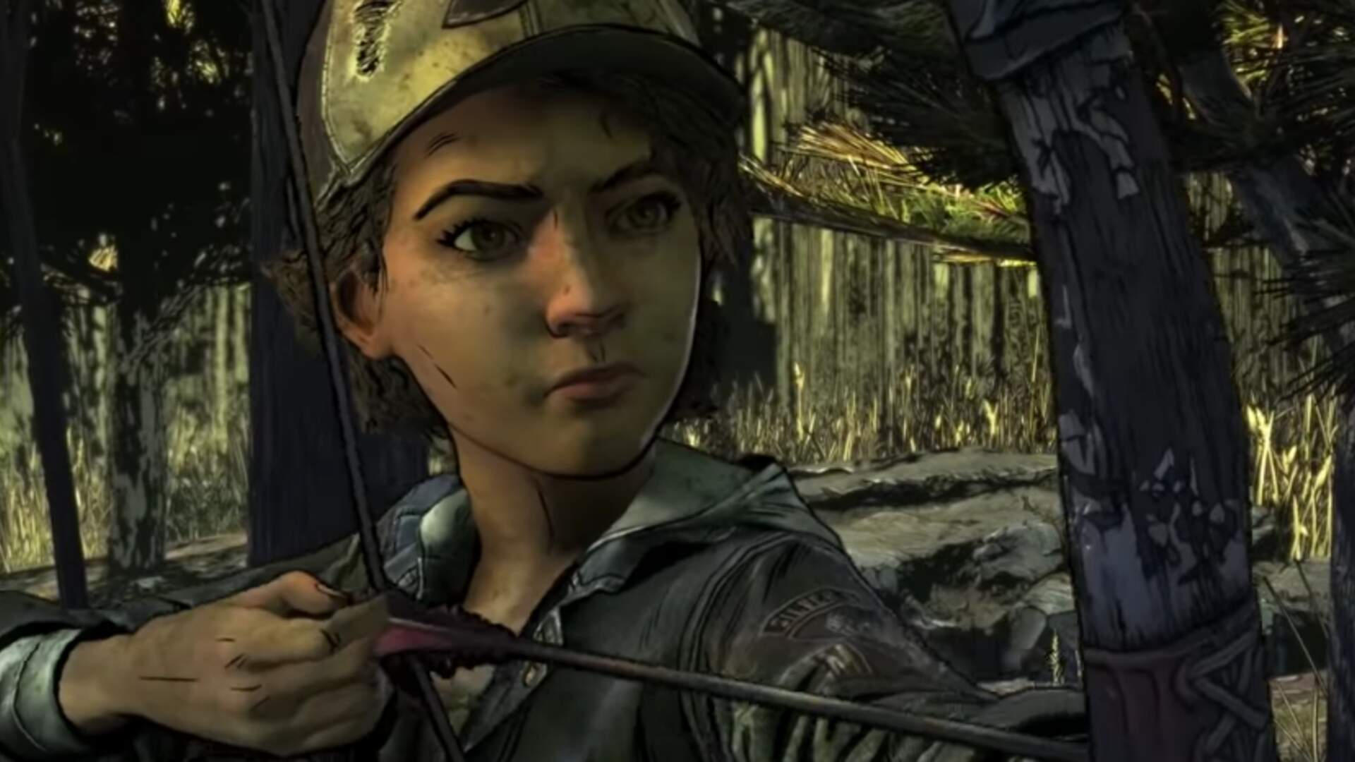 The Walking Dead: The Final Season is Now an Epic Game Store Exclusive, Kind Of