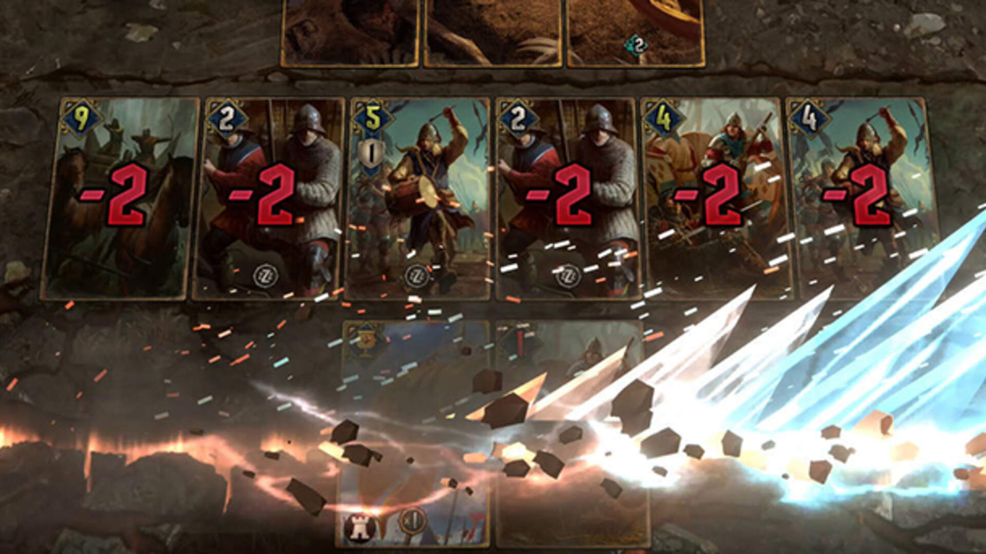 Thronebreaker: The Witcher Tales Makes Gwent a Far Richer Single-Player Experience