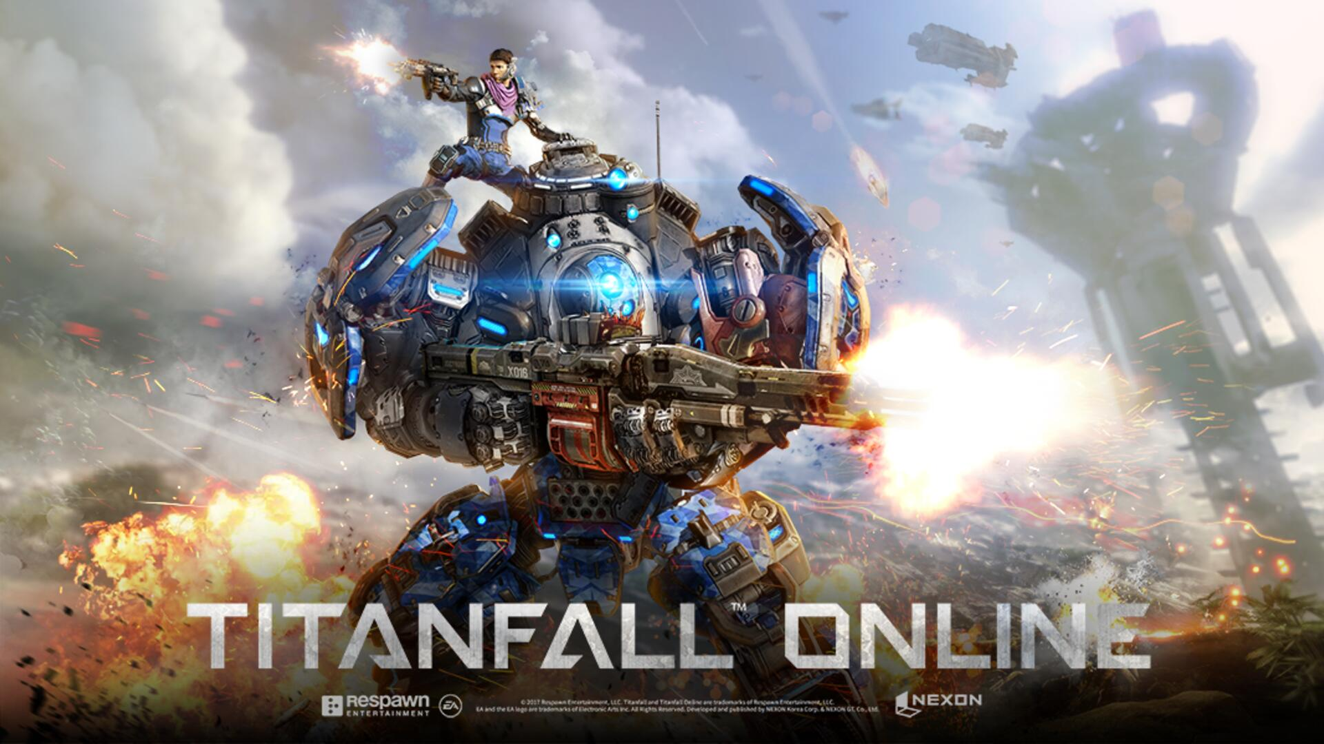 Nexon-Helmed Project Titanfall Online Has Been Cancelled