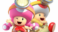 The Love Between Toad and Toadette is the Last Pure Thing in this Forsaken Universe