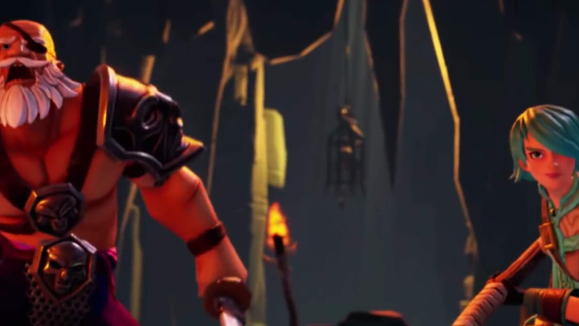 Torchlight Frontiers is Coming Out Next Year for PC, PS4, and Xbox One