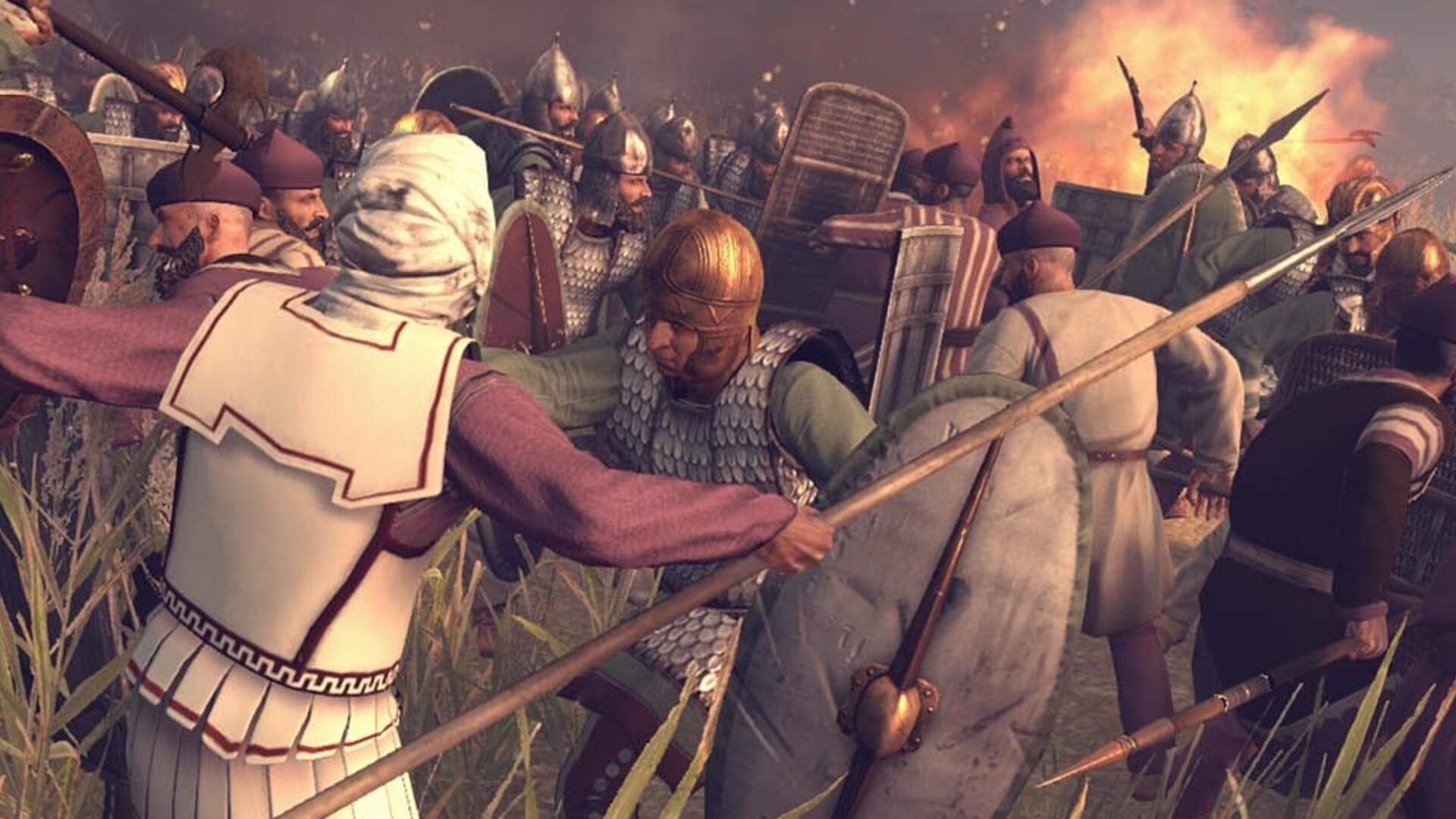 Total War: Rome 2 Review Bombed Over Female Generals, Creative Assembly Responds