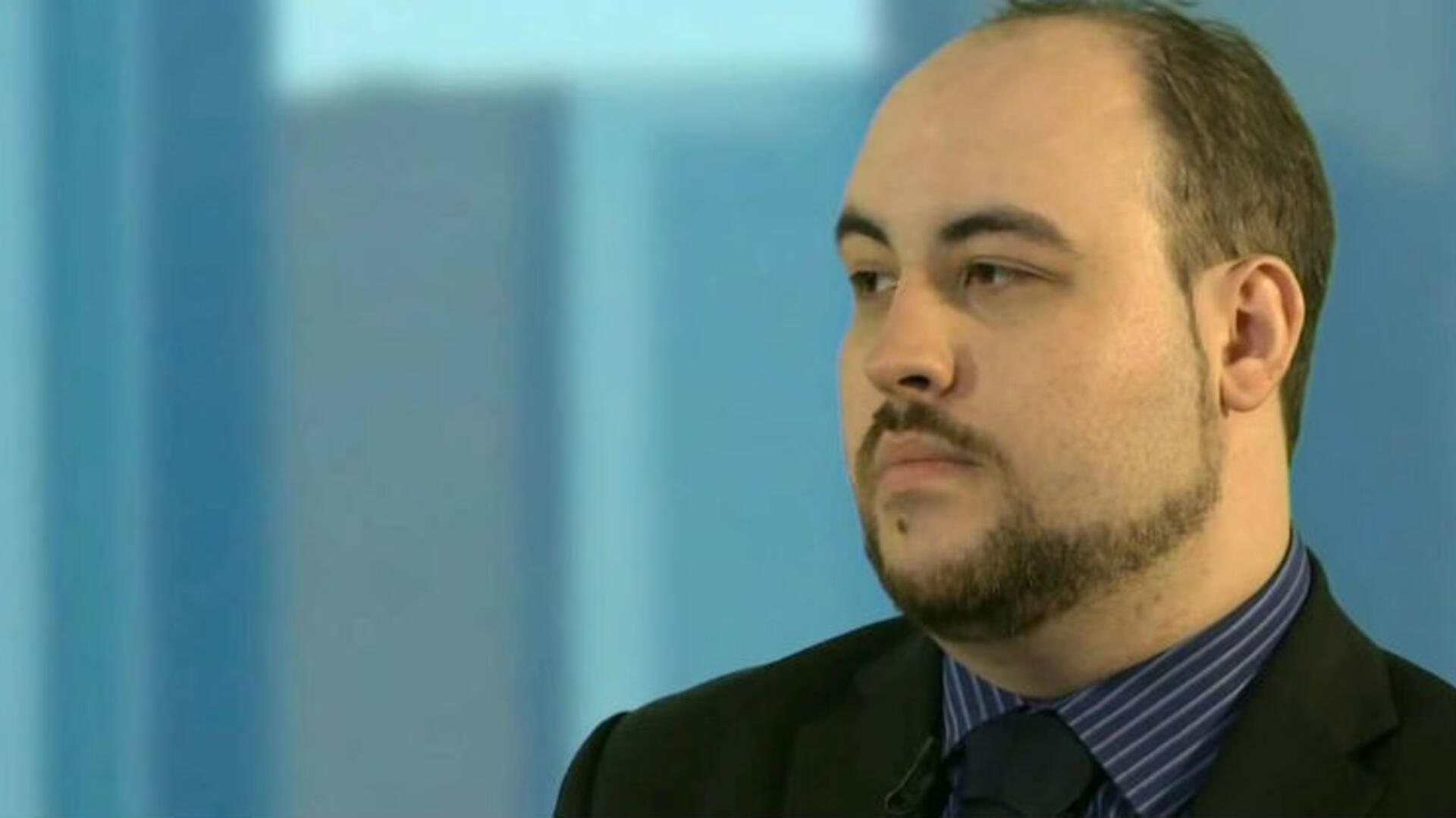 "John ""TotalBiscuit"" Bain Dies at 33"