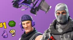 How to Get Free Twitch Prime Loot in Fortnite: Battle Royale - Instigator Pickaxe