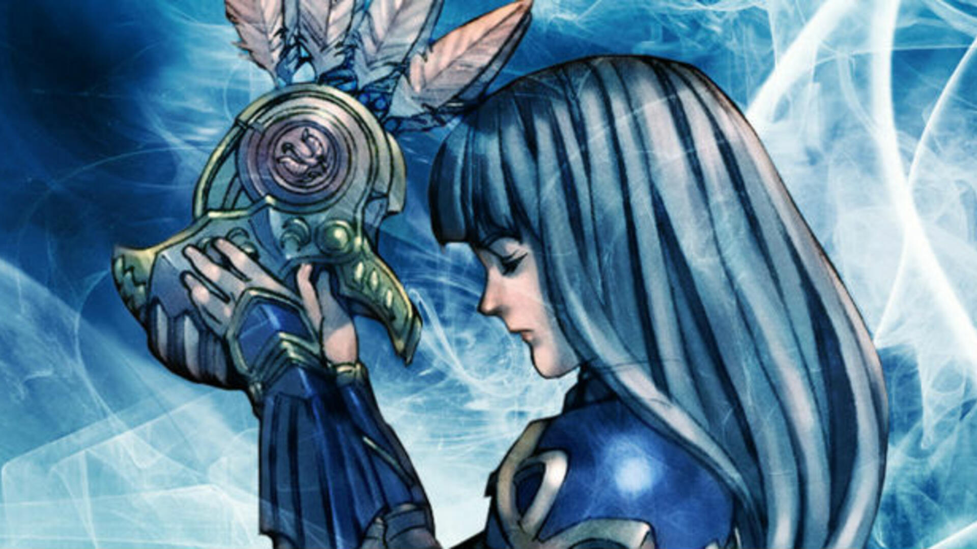 Mysterious Valkyrie Profile: Lenneth Teaser Shows Square Enix Still Has Plans for the Cult RPG