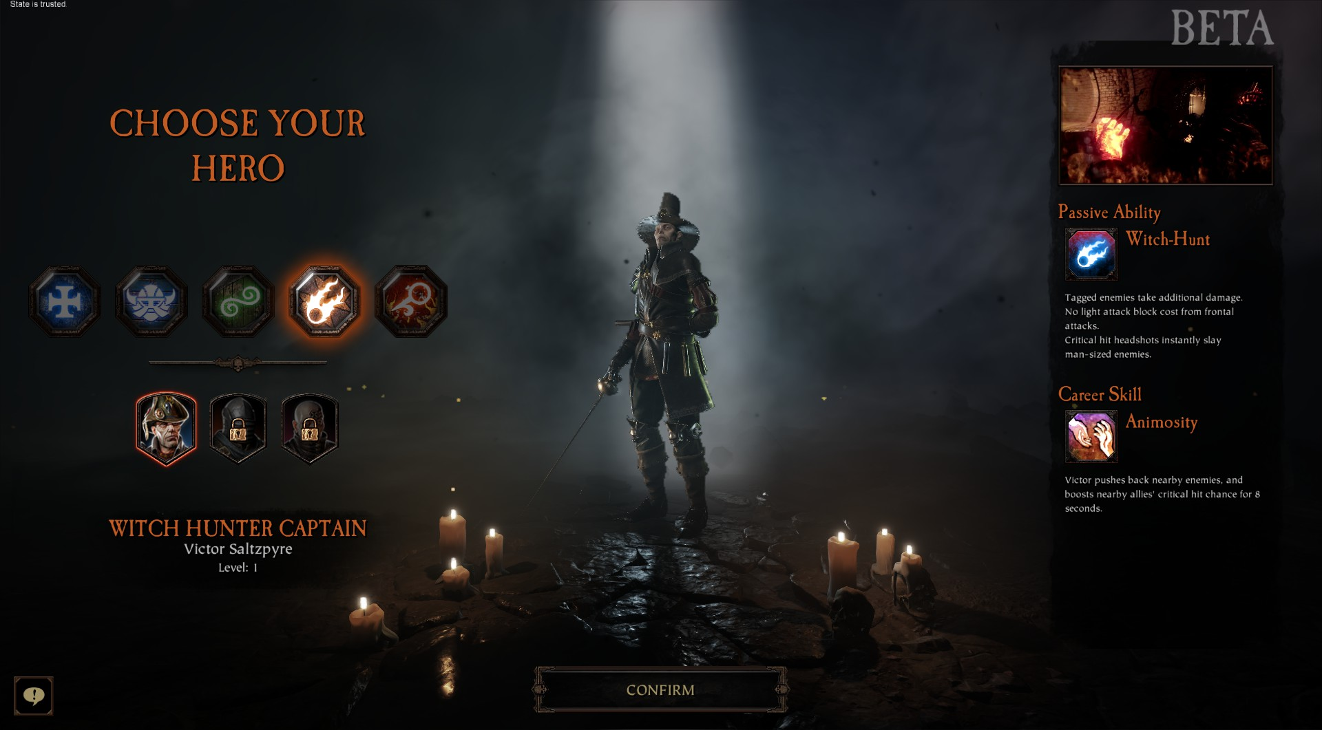 Warhammer Vermintide 2 Character Class Guide All Classes Detailed