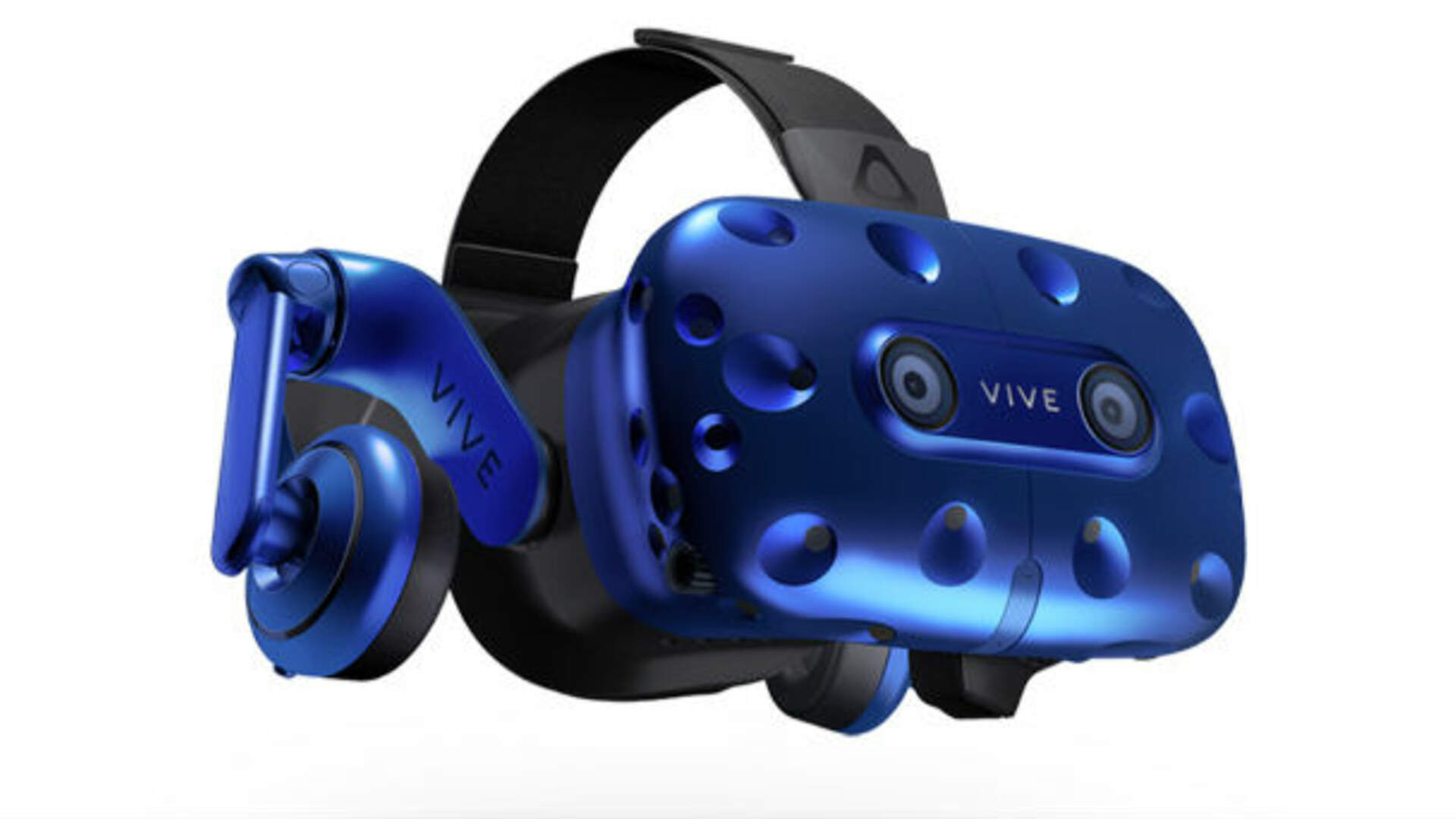 HTC Vive Pro Will Cost you a lot of Money