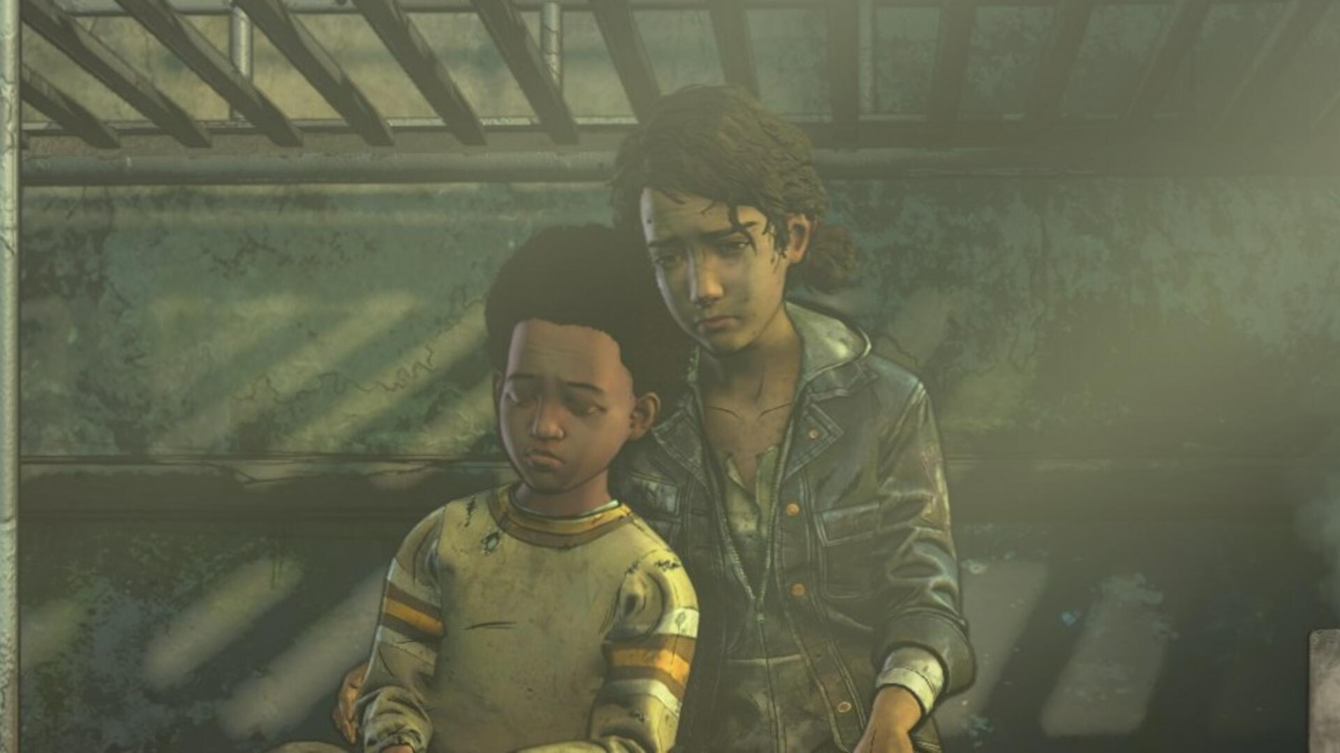 The Walking Dead: The Final Season, Episode 2 Review