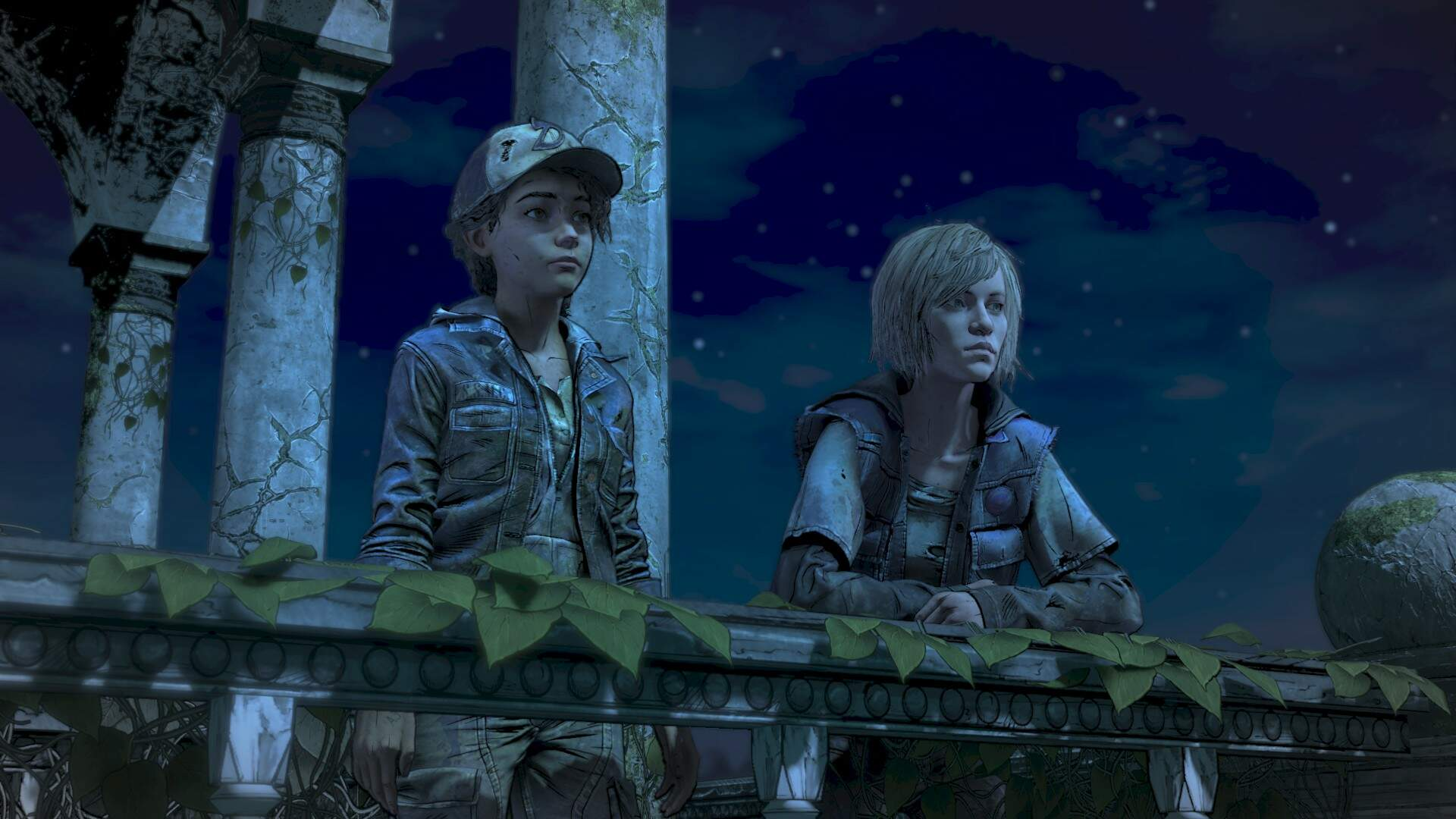 You Can Play All of Clem's Journey Through The Walking Dead on Switch Today [Update]